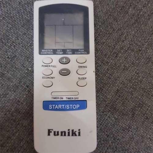 Điều khiển điều hòa Funiki