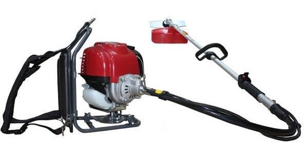 Máy cắt cỏ cần mềm Honda Sabre PL-35MM (Động cơ GX35)
