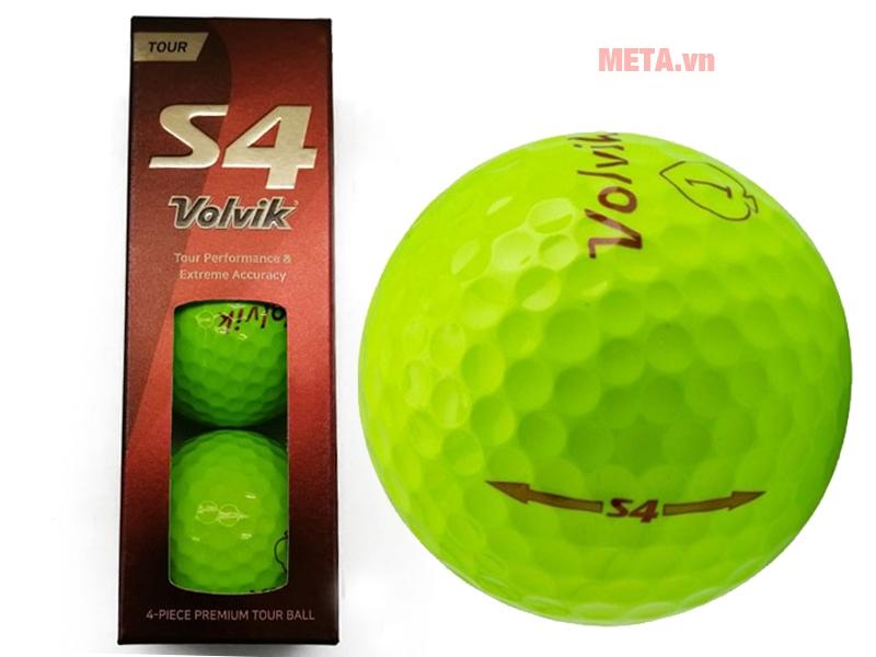 Bóng golf