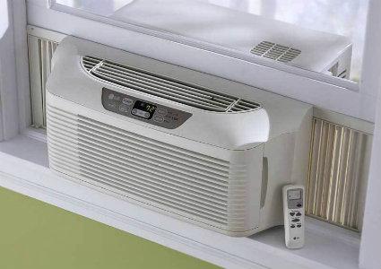 Máy lạnh cửa sổ thuộc dòng máy lạnh 1 cục nhưng không phổ biến ở nước ta.