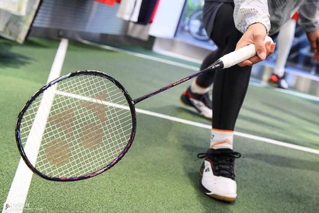 mua vợt cầu lông giá rẻ
