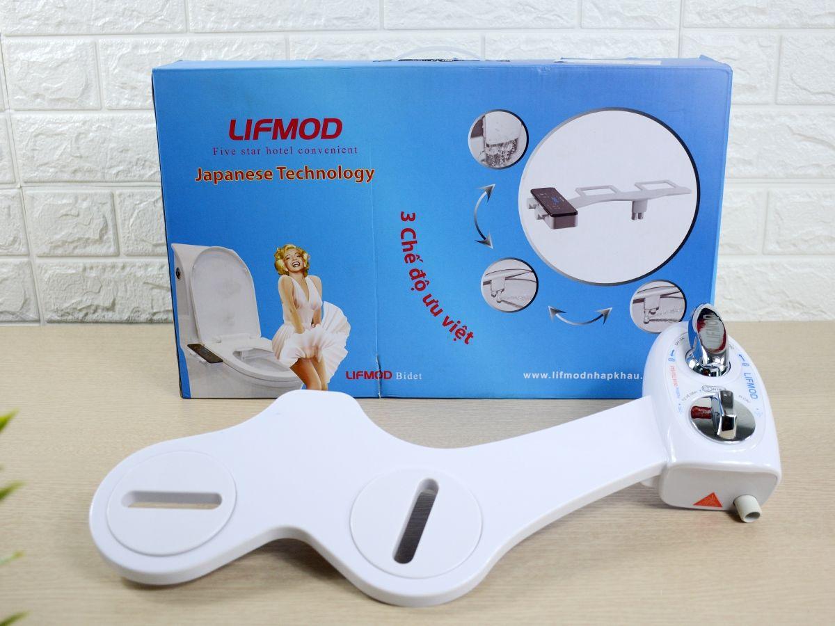 LIFMOD Bidet