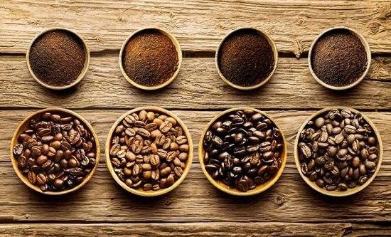 cách trộn cafe thơm ngon