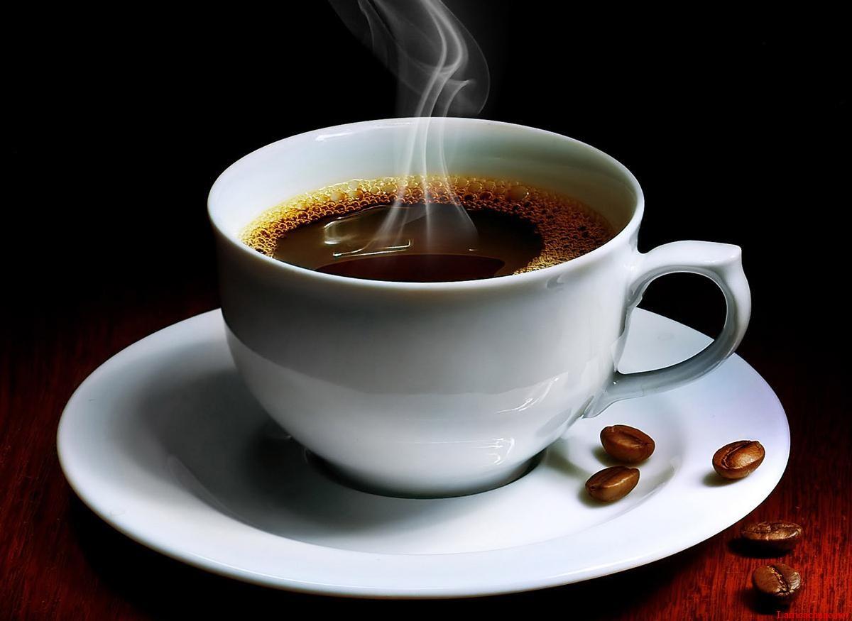 cách trộn cafe ngon