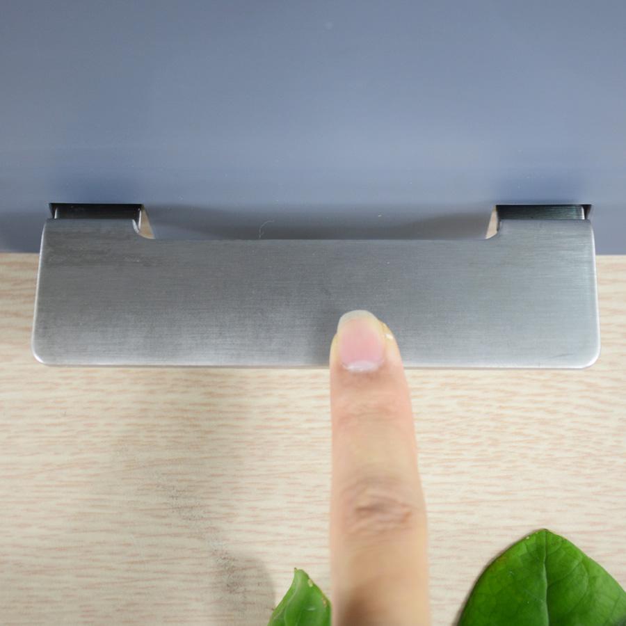 Thùng rác nhựa Compact X Fitis 20 lít