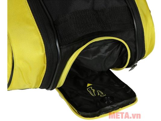 Túi có ngăn chứa tiện lợi