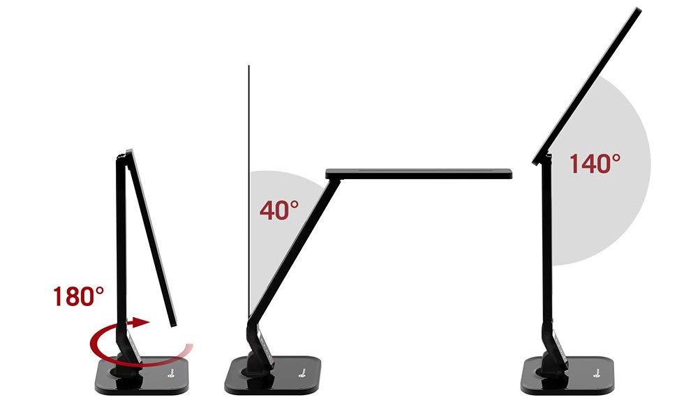 Đèn LED chống cận TaoTronics
