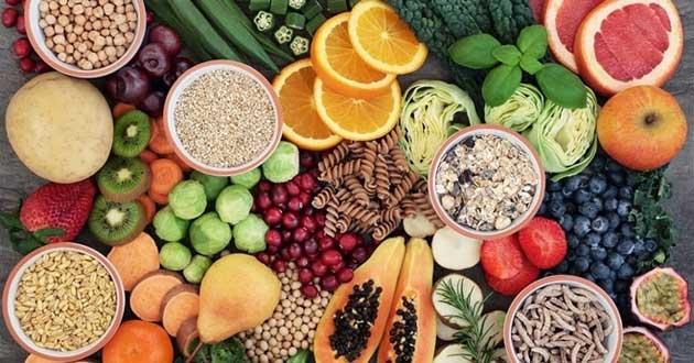 Bệnh gút nên ăn gì