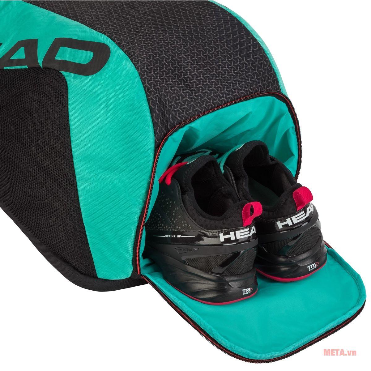 Balo tennis Head