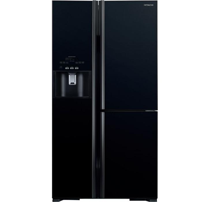 Tủ lạnh inverter Hitachi R-FM800GPGV2(GBK) 584 lít