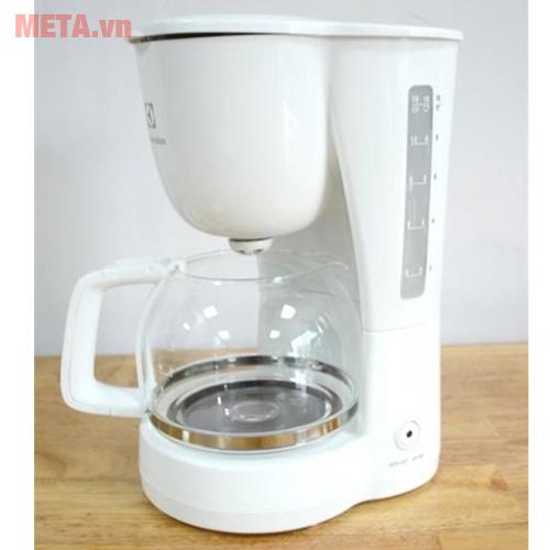 Máy pha cà phê Electrolux ECM1303W