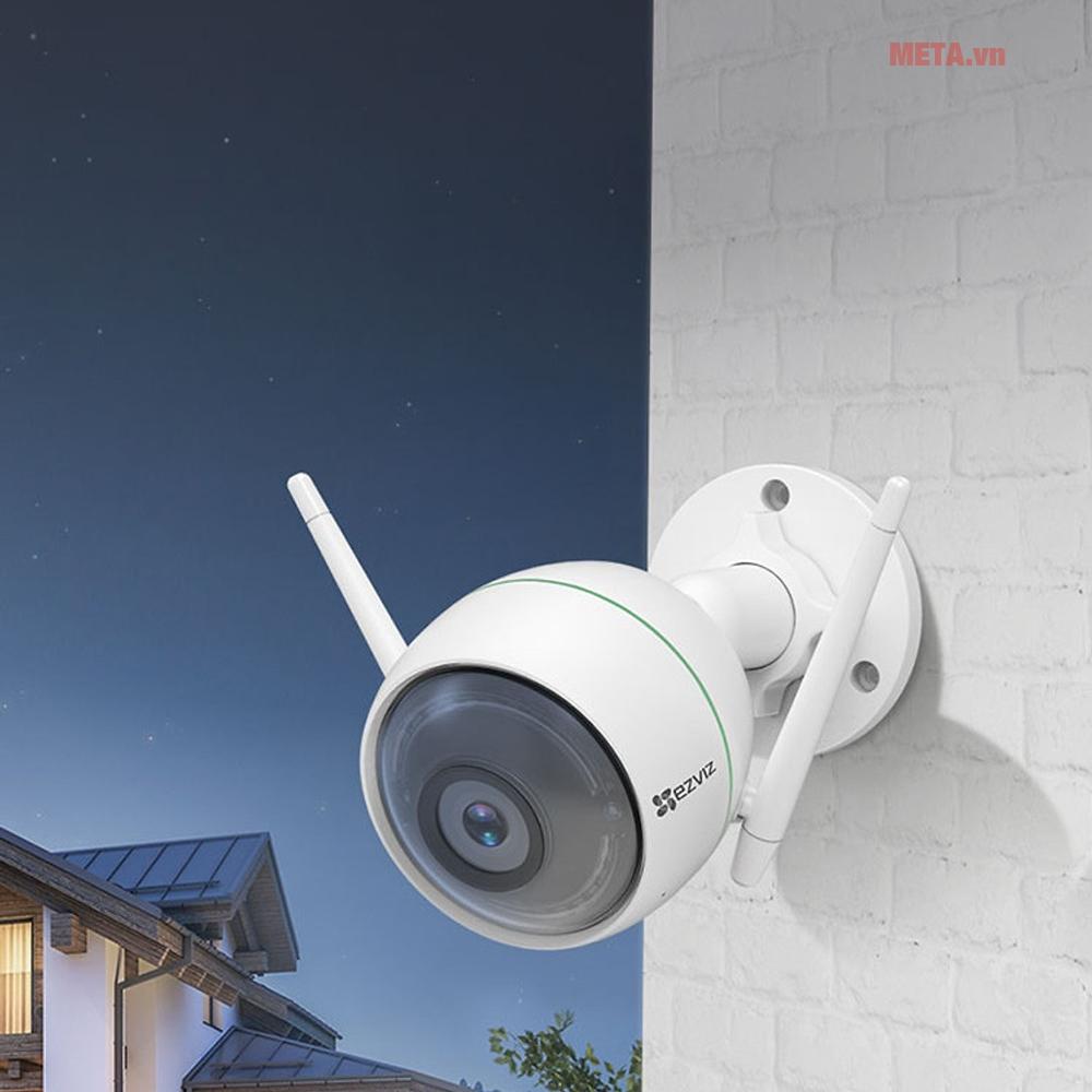 Camera giám sát cao cấp Ezviz CS-CV310-A0-1C2WFR (C3WN, 1080P)