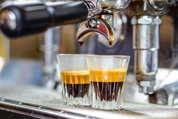 Cafe Espresso là gì