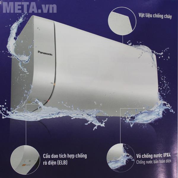 Bình nóng lạnh Panasonic