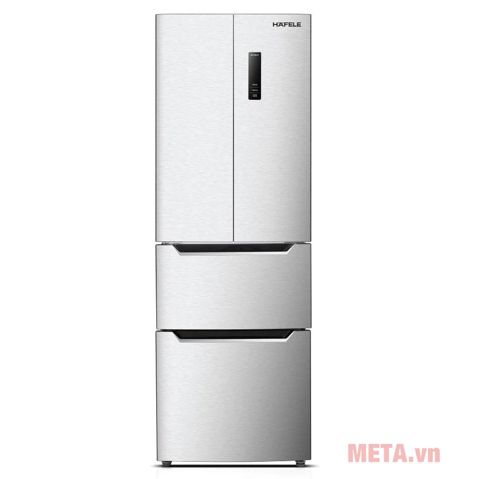 Tủ lạnh 4 cánh giá rẻ Hafele HF-MULA 534.14.040