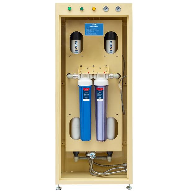 hệ thống lọc nước tổng eurofil cho nha rieng