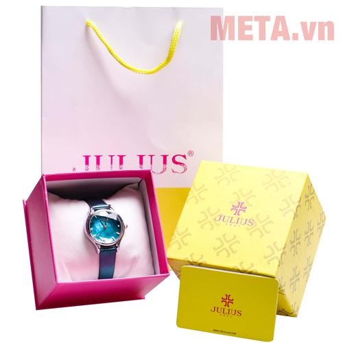Đồng hồ nữ Hàn Quốc