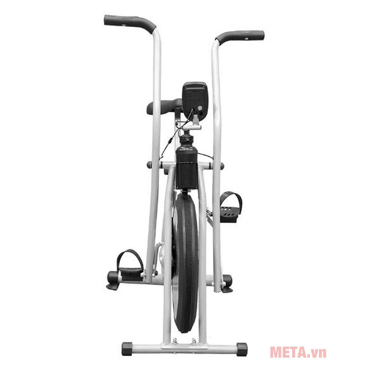 Xe đạp tập có yên