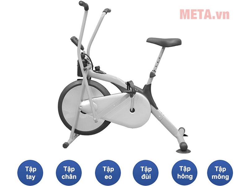 Air Bike (MK98)