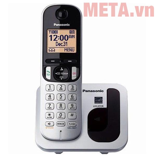 Điện thoại mẹ bồng con Panasonic