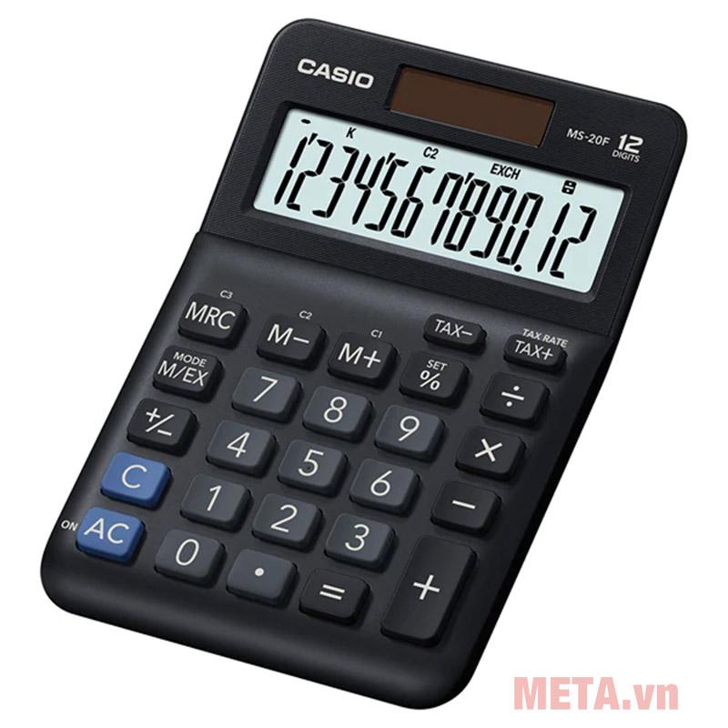 Máy tính Casio MS-20F