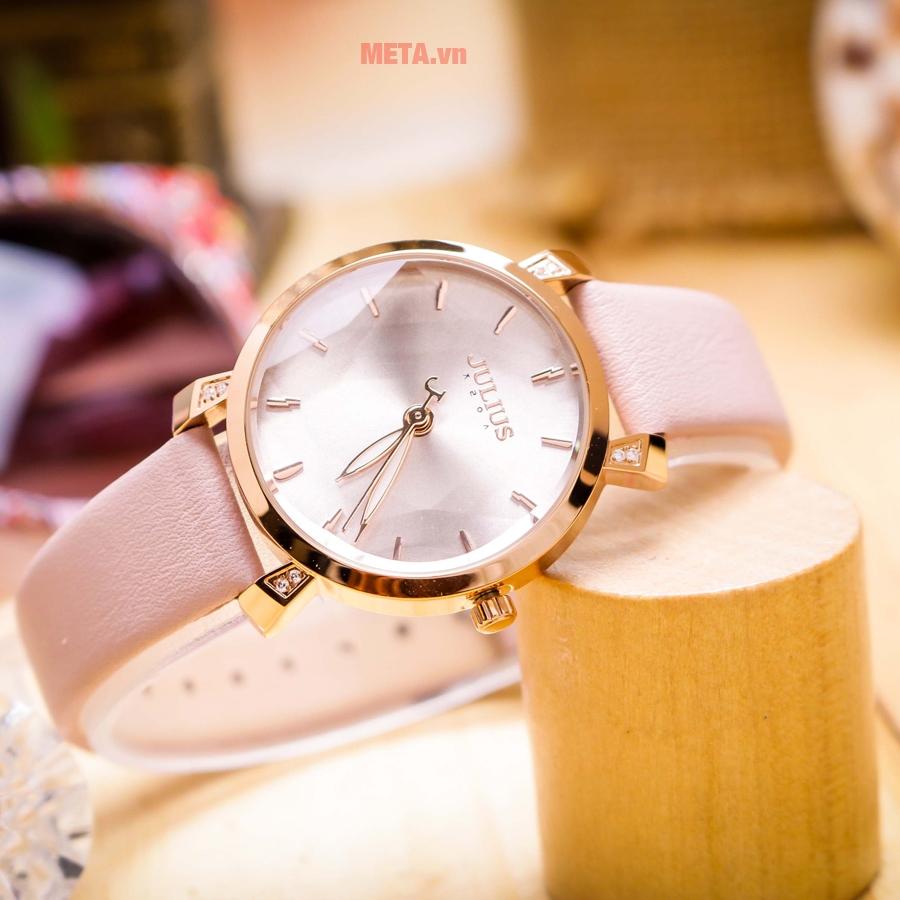 Đồng hồ kim nữ thời trang