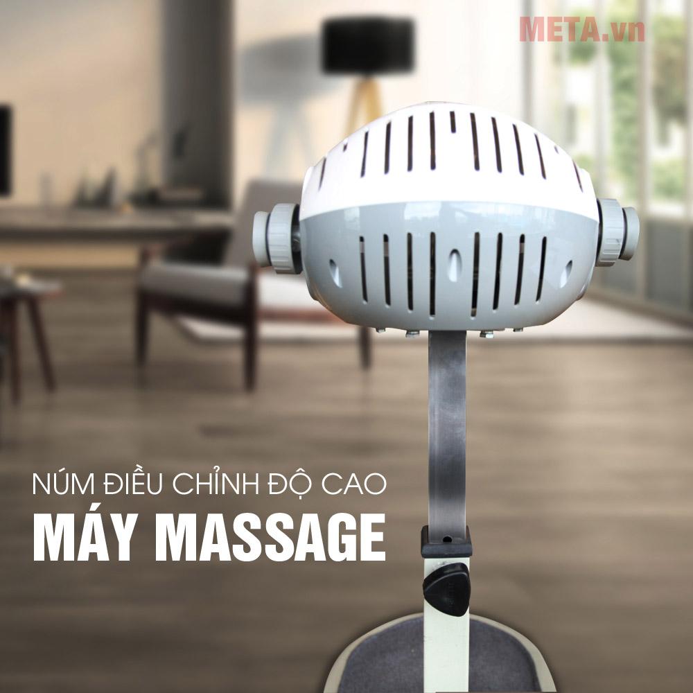 Máy massage đứng Massa-M01