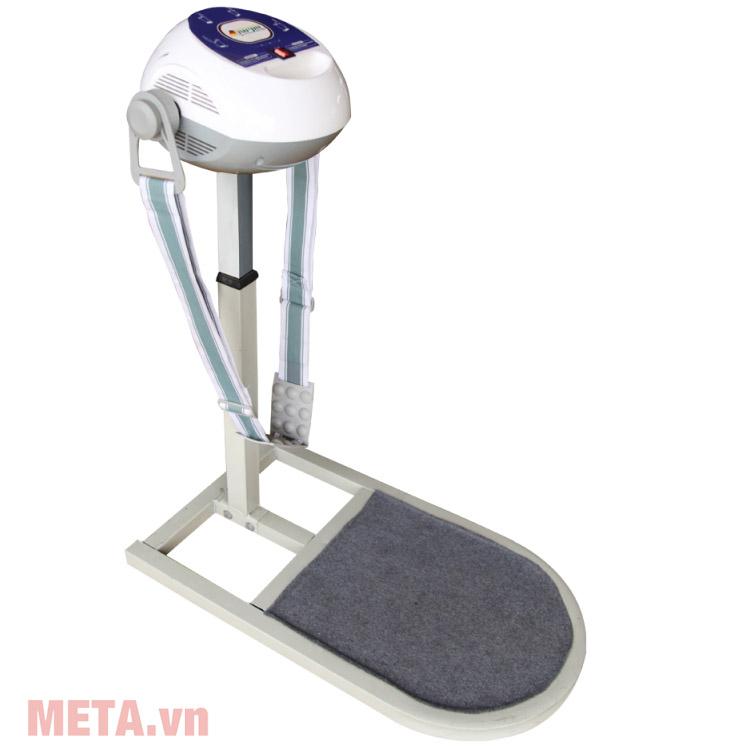 Máy massage đứng