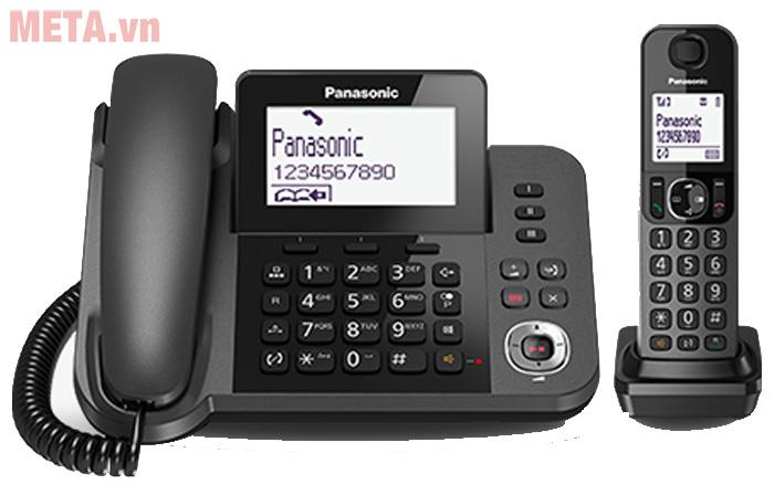 Máy điện thoại bàn Panasonic