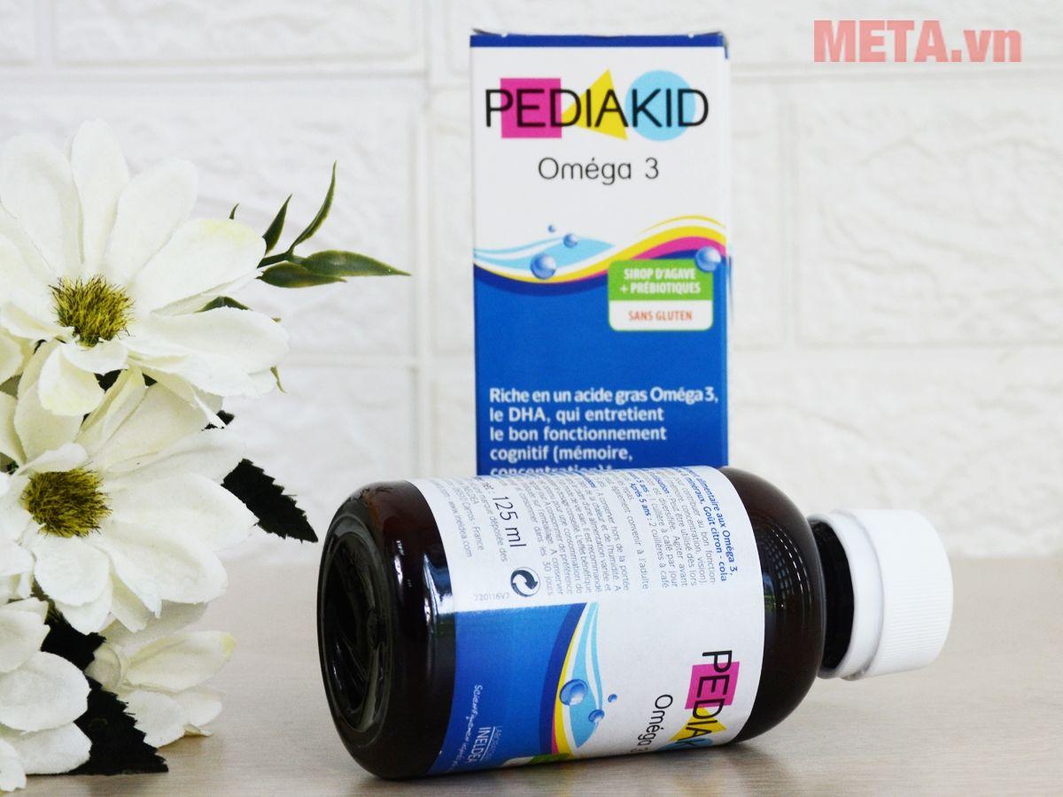 Omega 3 trẻ em