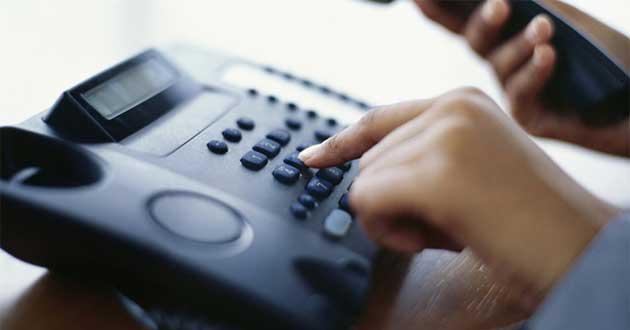 Giá điện thoại bàn Panasonic