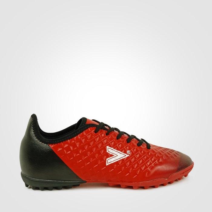 Giày đá bóng Mitre 180204B Black/Red