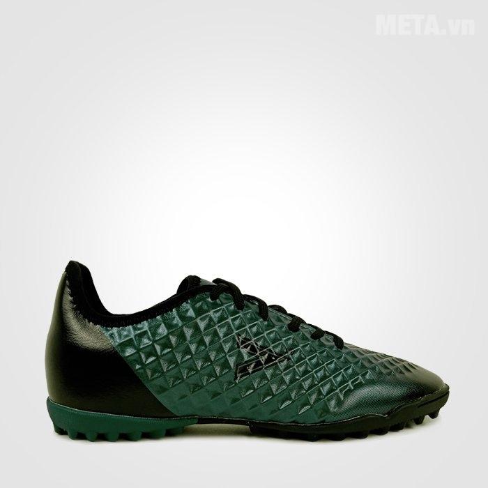 Giày đá bóng Mitre 180204B Navy/Green