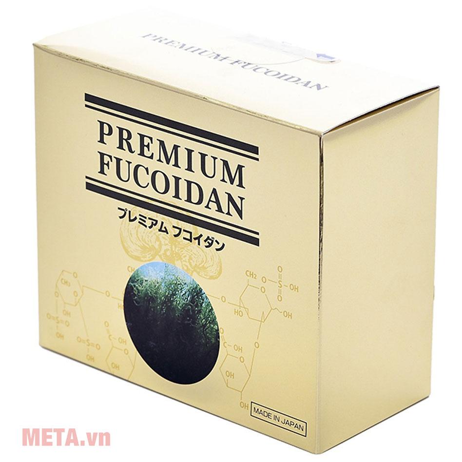 Premium Fucoidan