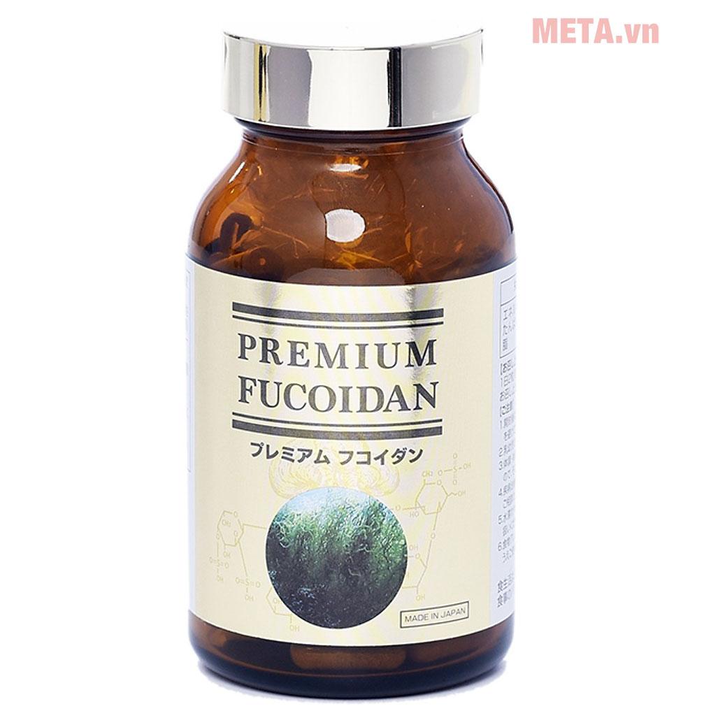 Thực phẩm chức năng Premium Fucoidan