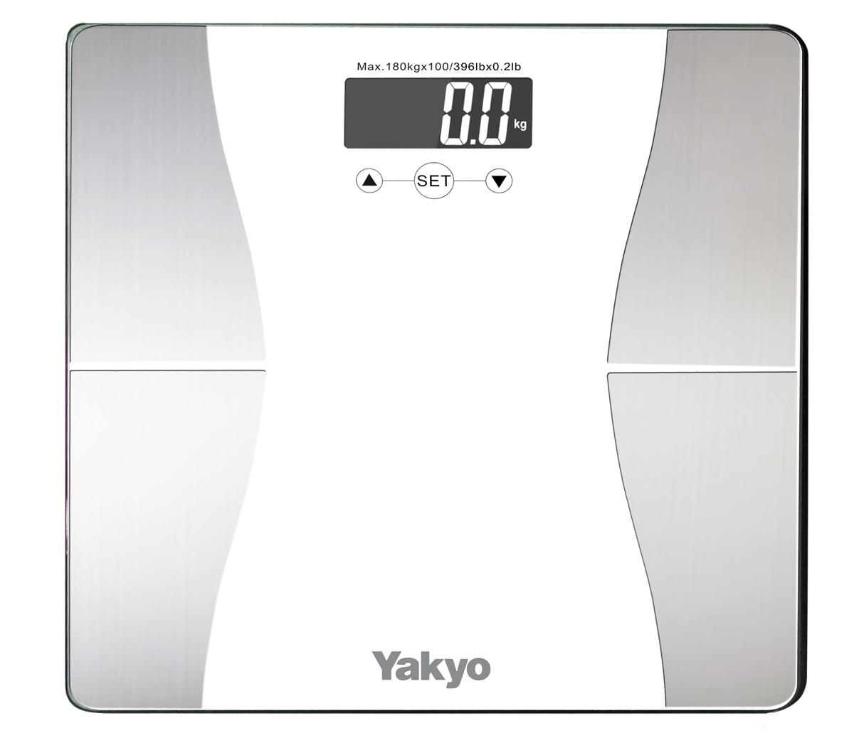 Cân điện tử Yakyo TP-213