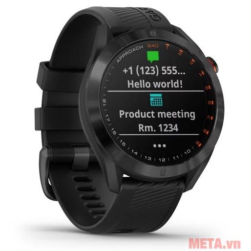 Đồng hồ thông minh Garmin