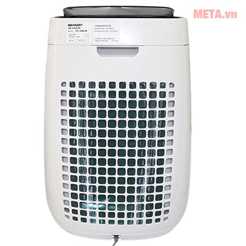 máy lọc không khí