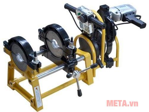 Máy hàn ống nhựa tay quay TCVN-HBF200