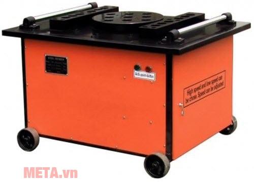 Máy uốn sắt TCVN-GW50