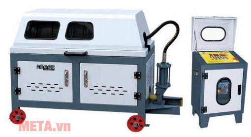 Máy duỗi sắt tự động TCVN-GT5-12
