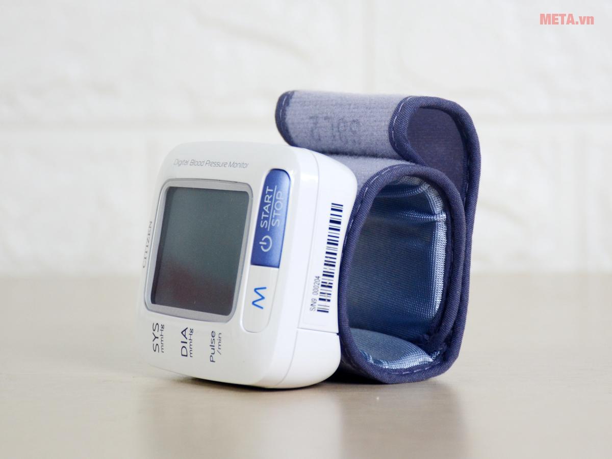 Máy đo huyết áp điện tử giá tốt
