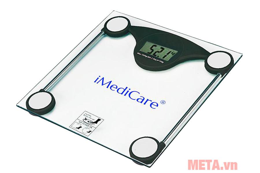 Cân điện tử iMediCare iS-303