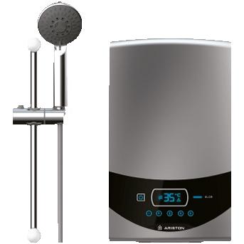 Máy nước nóng trực tiếp có bơm Ariston ST45PE-VN