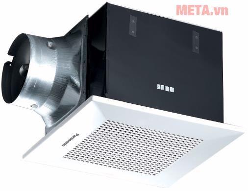 Quạt hút âm trần dùng với ống dẫn Panasonic FV-24CU8