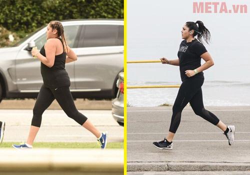 Lợi ích của việc chạy bộ thường xuyên