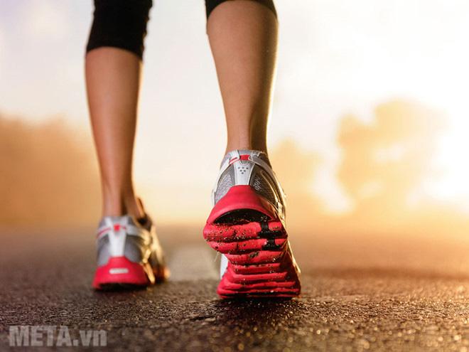 Chạy bộ thường xuyên có lợi ích gì?