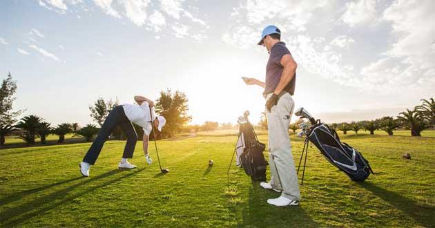 Địa chỉ mua gậy golf Honma chính hãng