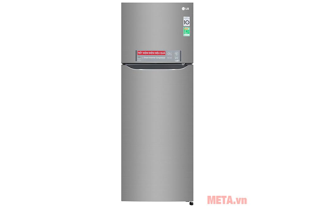 Tủ lạnh Inverter LG GN-M315PS 315 lít
