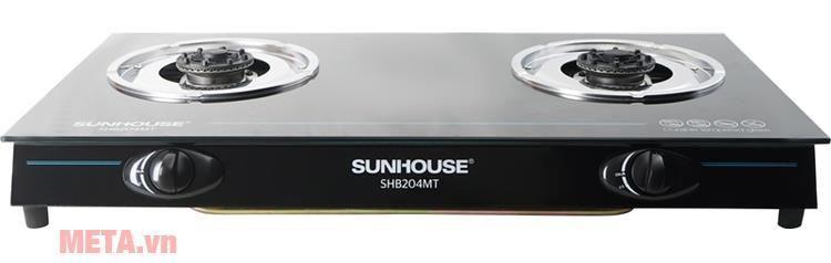 Bếp ga dương Sunhouse